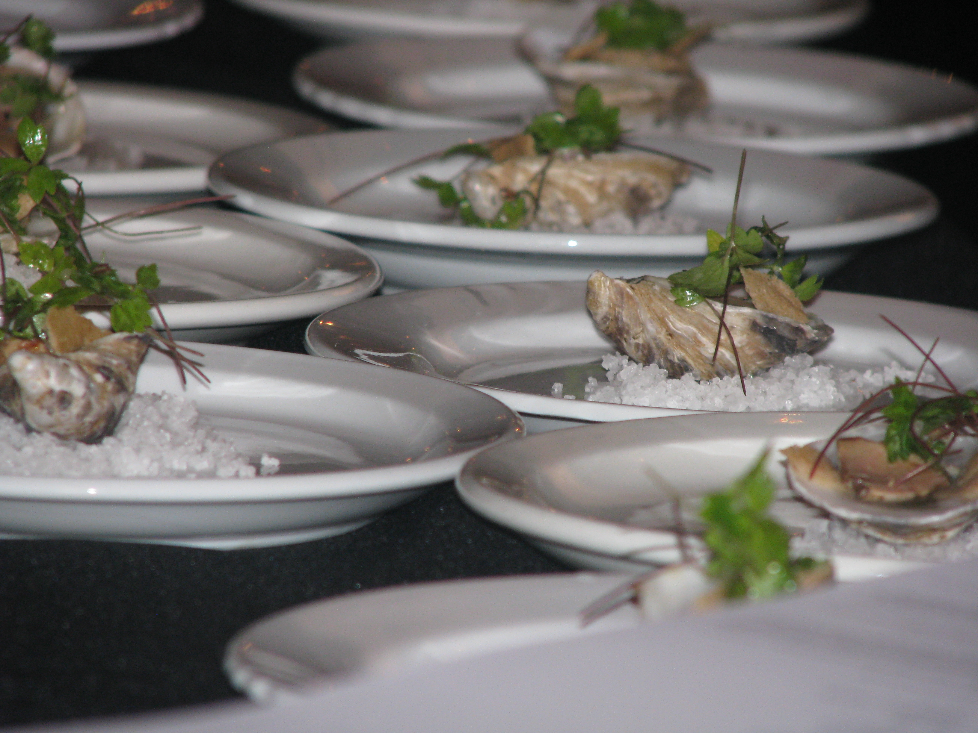 Mike Poliquin – Gastronomic – Ottawa
